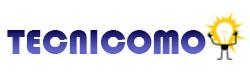 Logo de tecnicomo.com, tu blog de tecnología en español